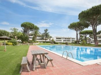 Apartment Calella Park 10 A Palafrugell - Apartment in Costa Brava