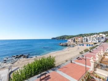 Apartment Canadell 2 Palafrugell - Apartment in Costa Brava
