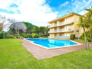 Apartment Cenit A 1 Llafranc - Apartment in Costa Brava