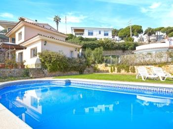 Villa Lina Lloret de Mar - Apartment in Costa Brava