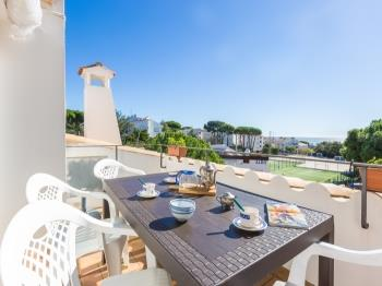 Apartment Maria Atico Palafrugell - Apartment in Costa Brava