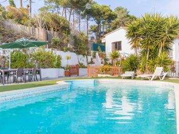 Villa Palmeras - Apartment in Costa Brava