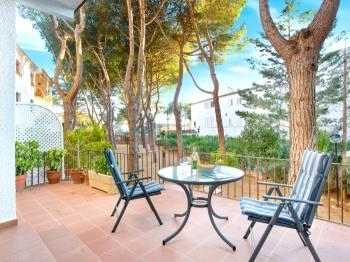 Apartment Pins Mar 13 Palafrugell - Apartment in Costa Brava