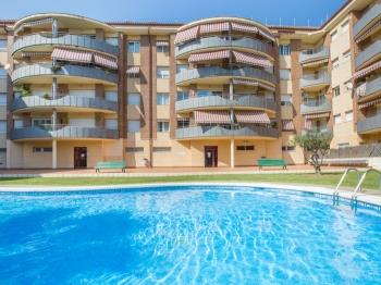 Apartment Rossi Lloret de Mar - Apartment in Costa Brava