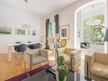 Passeig de Gracia Luxury - Apartment in Barcelona