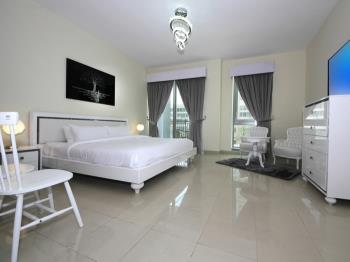 Dubai Downtown Studio - Apartment in Dubai