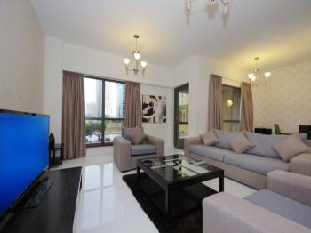 Jumeirah Beach 3 Bedrooms Apartment II - Apartment in Dubai