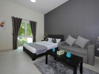 Dubai Discovery Gardens Studio - Apartment in Dubai