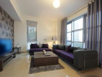 Dubai Downtown 3 Bedrooms Apartment - Apartment in Dubai