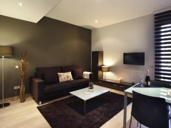Places4stay Downtown 1 Bedroom Apartment - Apartment in Barcelona