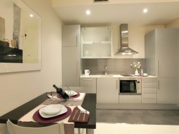 Places4stay Downtown 1 Bedroom Apartment III - Apartment in Barcelona