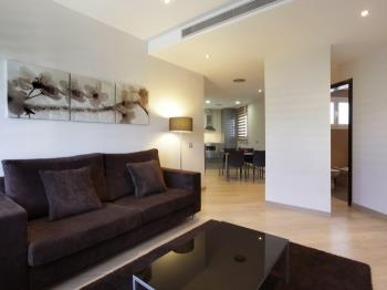 Places4stay Downtown 1 Bedroom Apartment VII - Apartment in Barcelona