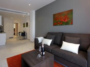 Places4stay Marques de Sentmenat 11 - Apartment in Barcelona