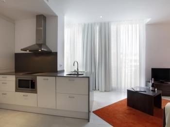 Places4stay Marqués de Sentmenat 22 - Apartment in Barcelona