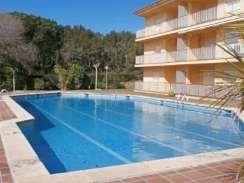 Apartment Cenit A 3 Llafranc - Apartment in Costa Brava