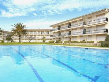 Apartment Costa Brava F 1 Palafrugell - Apartment in Costa Brava