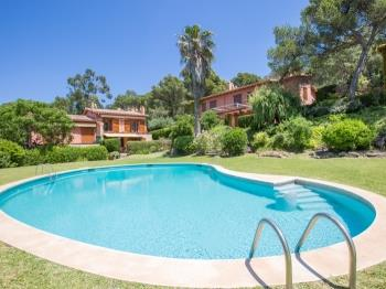 Villa Cuba Llafranc - Apartment in Costa Brava