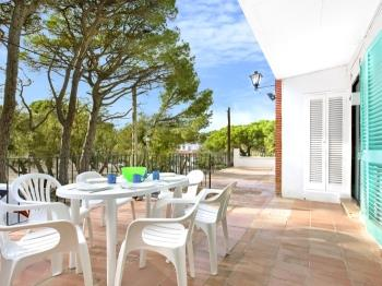 Apartment Geranis 1 - Apartment in Costa Brava