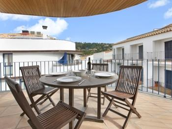 Places4stay Apartment Kim Llafranc - Apartment in Costa Brava