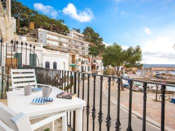 Places4stay Apartment Paquita Llafranc - Apartment in Costa Brava