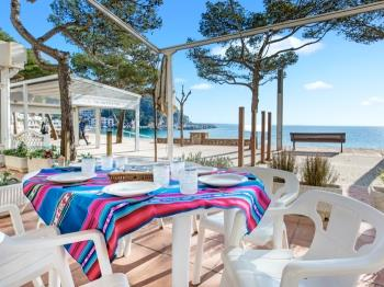 Places4stay Apartment Puigmal Llafranc - Apartment in Costa Brava
