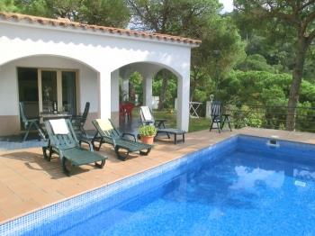 Villa Senals Lloret de Mar - Apartment in Costa Brava
