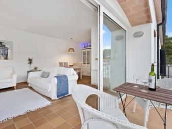 Places4stay Apartment Sol Llafranc - Apartment in Costa Brava